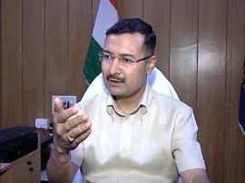 यूपी प्रशासन में बड़ा फेरबदल, सहारनपुर के एसएसपी लव कुमार का ट्रांसफर