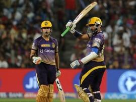 KKRvsRPS: IPL 10 में 6 मैच जीतकर अंकतालिका में सबसे ऊपर पहुंची केकेआर