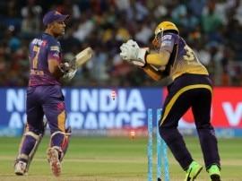 KKRvsRPS: आईपीएल में 8 साल बाद इस चाइनामैन गेंदबाज ने किया ये कमाल