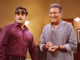 अभिनेता विनोद खन्ना के निधन पर बोले सलमान खान,