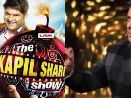 सुनील ग्रोवर नहीं, सलमान खान कर सकते हैं कपिल शर्मा के शो को रिप्लेस!