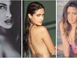 अभिनेत्री रिया सेन ने इंस्टाग्राम पर पोस्ट की ये बोल्ड तस्वीरें!