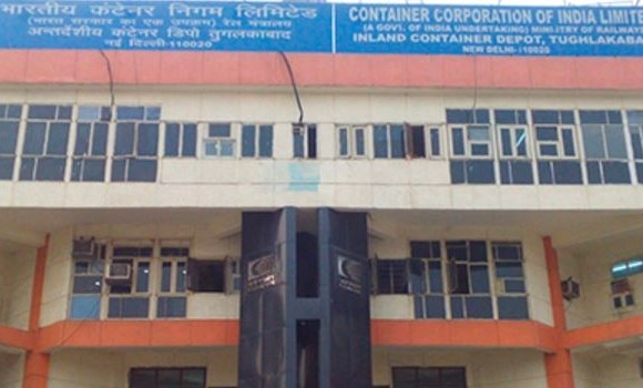 Know About Inland Container Depot Tughlakabad