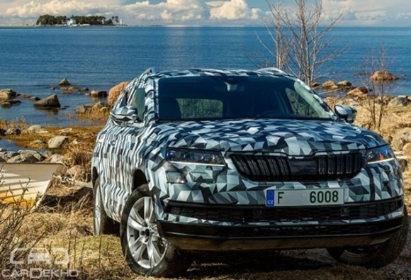skoda karoq what to expect from this new car