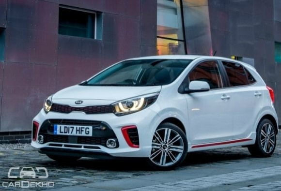 kia motors to enter india in 2019 will set up plant in andhra pradesh