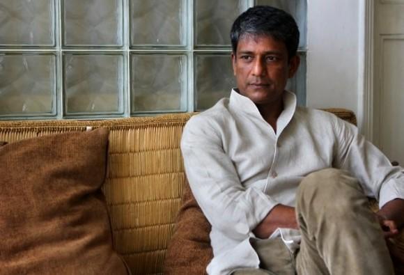 Actor Adil Hussain wins best actor award for Mukti Bhavan at DCSAFF