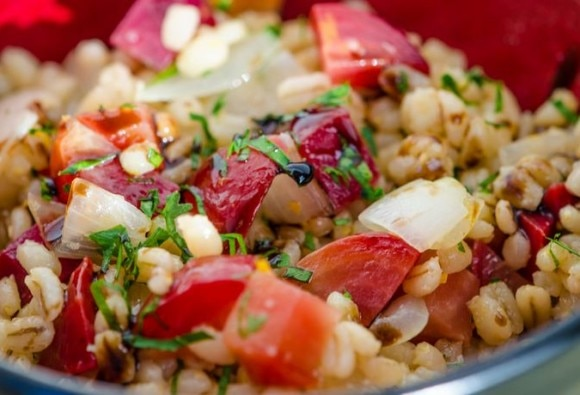 best tips cooling foods for the Indian summer