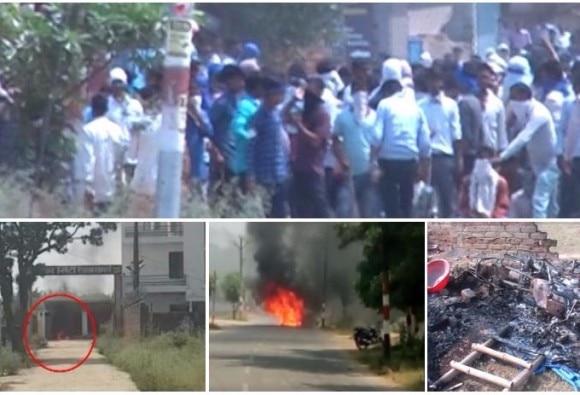 Saharanpur Violence: Where is Bheem Army chief Chandrashekhar ?