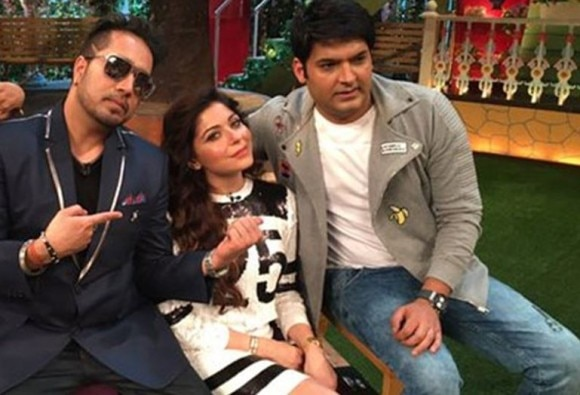 Mika Singh says 'The Kapil Sharma Show' rocks and Kiku is superb
