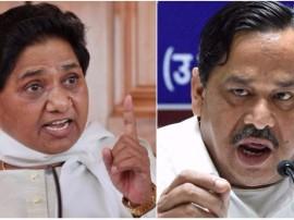 नसीमुद्दीन सिद्दीकी का BSP सुप्रीमो पर हमला, कहा- 'मायावती कभी भी करवा सकती हैं मेरी हत्या'