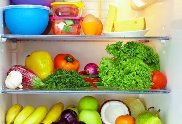 10 foods you should never store in the fridge – even though many of us do
