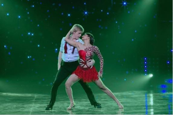 'Nach Baliye 8' EVICTION: Aashka Goradia & Brent Goble ELIMINATED from the show this week!