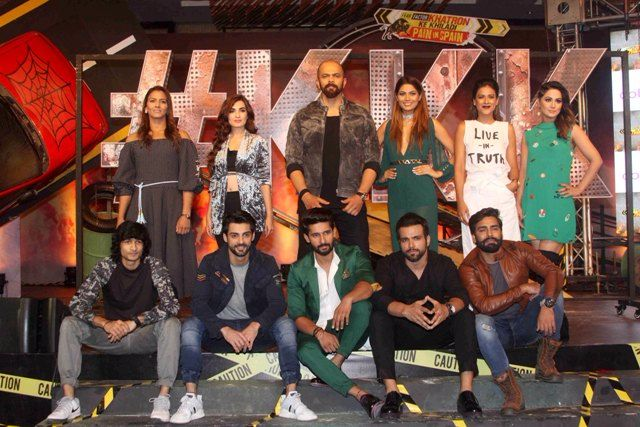 Khatron Ke Khiladi 8:  Here is the complete list of contestants