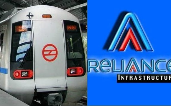 delhi airport case decision came in favour of Reliance infra