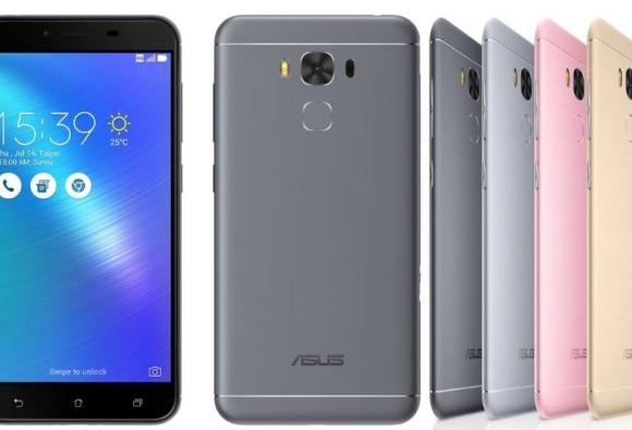 Asus ZenFone 3 (ZE552KL), ZenFone 3 (ZE520KL) Price in India Slashed