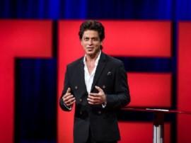 तो क्या टेड टॉक में ट्रम्प की तरफ इशारा कर रहे थे शाहरूख खान?