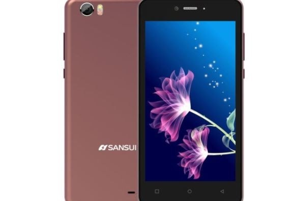 Sansui Horizon 2 With 4G VoLTE Support, 2GB RAM Launched