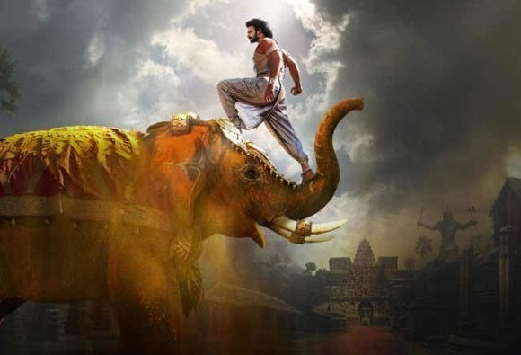 Six people arrested for blackmailing producer of Baahubali