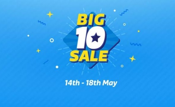 Flipkart Big 10 sale: Apple iPhone 7 will be at lowest price and big discount on other product also