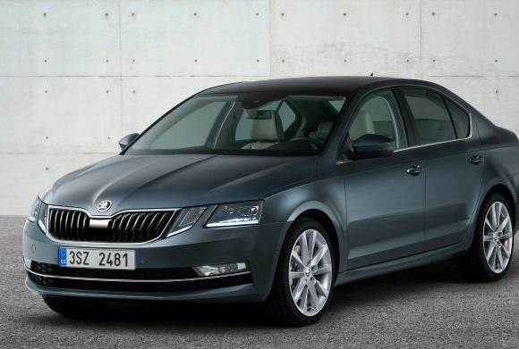 skoda octavia facelift bookings open