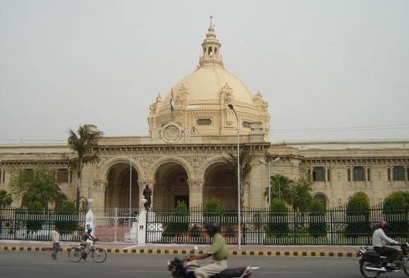 UP Assembly: Big mistake in security, 94 out of 100 cameras were not working