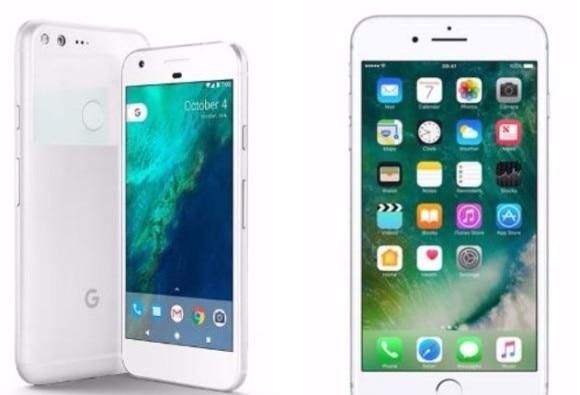 फ्लिपकार्ट 'बिग 10 सेल' : आईफोन 7 प्लस पर 17 हजार का डिस्काउंट, पिक्सल स्मार्टफोन पर 13 हजार की छूट