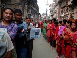 नेपाल: 20 साल में पहला स्थानीय निकाय चुनाव, 71 फीसदी मतदान, हिंसा में एक की मौत