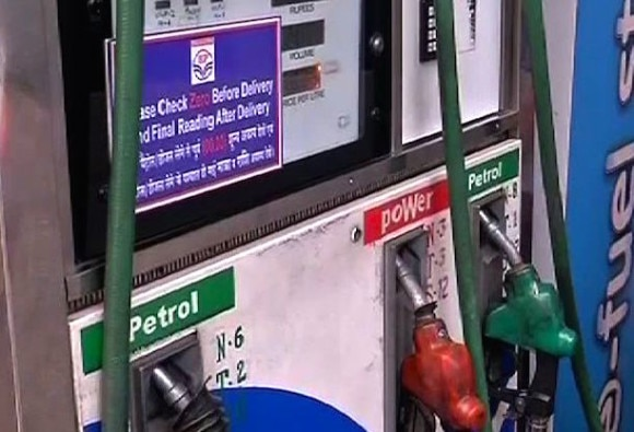 Petrol price cut by Rs 2.16 per litre, diesel by Rs 2.10 per litre
