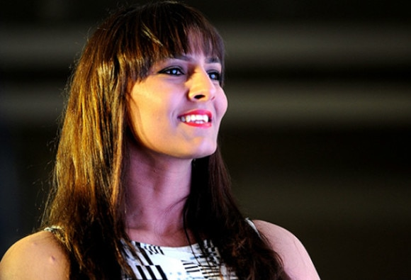 I Hope I Won't Disappoint My Fans: Geeta Phogat on Participating in Khatron Ke Khiladi 8