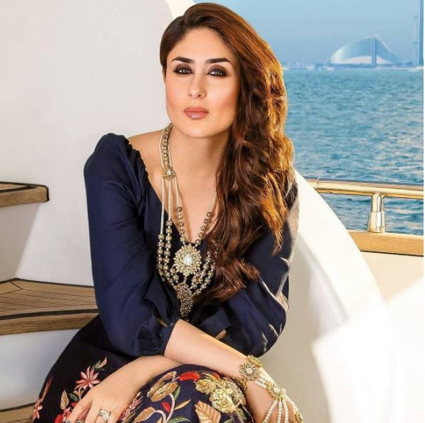 Kareena Kapoor Khan looks STUNNING in her recent photoshoot pics!
