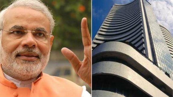 last 3 years investors capital increased 47 lakhs crore rupees