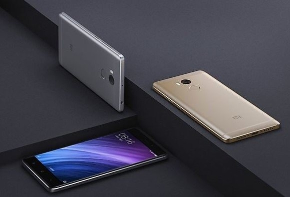 शाओमी का मोस्ट अवेटेड स्मार्टफोन रेडमी 4 भारत में लॉन्च, कीमत 6,999 रुपए से शुरू