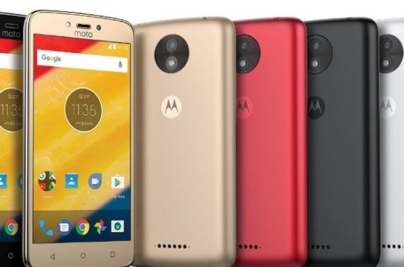 Motorola Moto C, Moto C Plus with Android Nougat 7.0 launched
