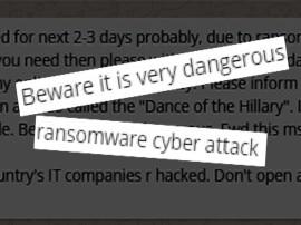 वायरल सच: रैन्समवेयर वायरस से जुड़े चार बेहद चौंकाने वाले दावों की पड़ताल