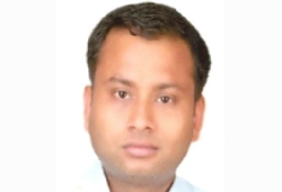 लखनऊ में मिला कर्नाटक कैडर के IAS अनुराग तिवारी का शव, मौत के दिन ही था जन्मदिन