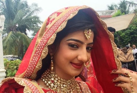 Saath Nibhaana Saathiya's Paridhi aka Loveleen Kaur Sasan CONFIRMS she is getting MARRIED soon