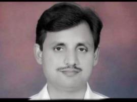 यूपी: अमरोहा में स्थानीय BSP नेता कैलाश चन्द्र ठेकेदार की हत्या