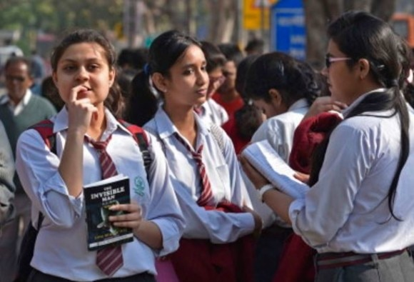 HBSE class 12th Result 2017 announced today, You can check your result here