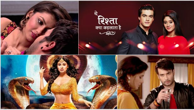 know- What is position of your favorite TV serial at the TRP list