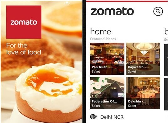 Zomato Hacked,  Confirms 17 Million Users Data Stolen