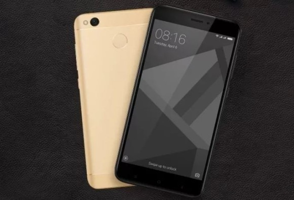 Xiaomi Redmi 4 launched: Price, specifications, availability and more