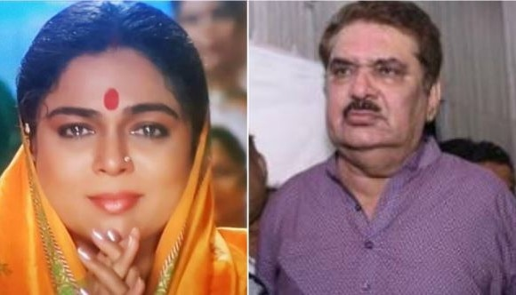 Raza Murad says, Always thought of Reema Lagoo as younger sister