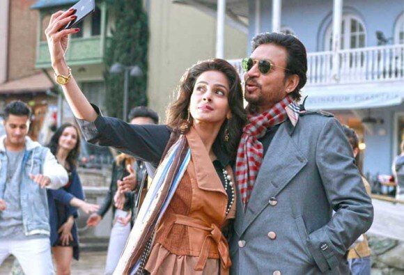 film 'Hindi Medium' become tax free in Maharashtra