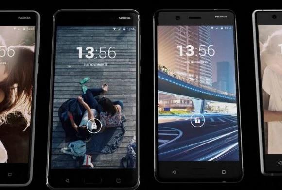 Nokia 8, Nokia 9 video teaser leaks, shows dual camera