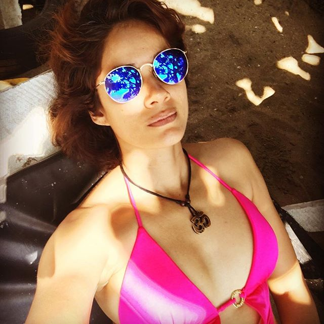 See the latest Instagram Pictures of Vidya Malvade