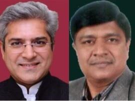 दिल्ली: कैलाश गहलोत को मिला कानून मंत्रालय, राजेन्द्र पाल गौतम बने जल मंत्री