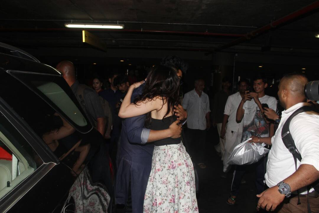 See the latest pictures of Half Girlfriend stars Arjun Kapoor and Shraddha Kapoor