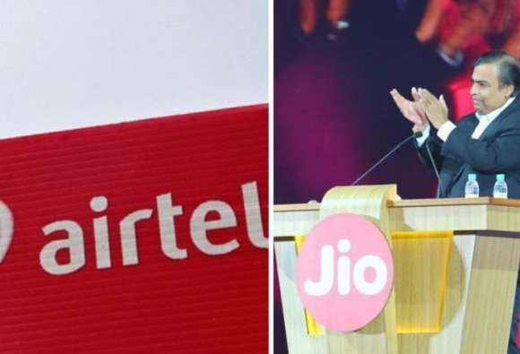 Jio Vs Airtel: know how to get airtel VoLTE service and more