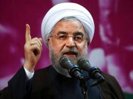 ईरान में हसन रूहानी ने जीता चुनावः दूसरी बार बनेंगे राष्ट्रपति