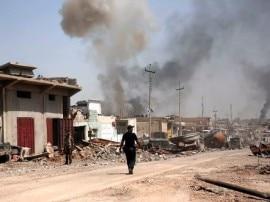 इराक में आत्मघाती हमलों में 35 लोगों की मौतः IS ने ली जिम्मेदारी
